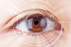 Cataract Surgery, Eye Measurement