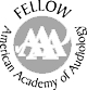 Logo, American Academy of Audiology