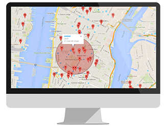CRM Mapping Wholesale Customers
