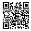 QR code for Digital Badge