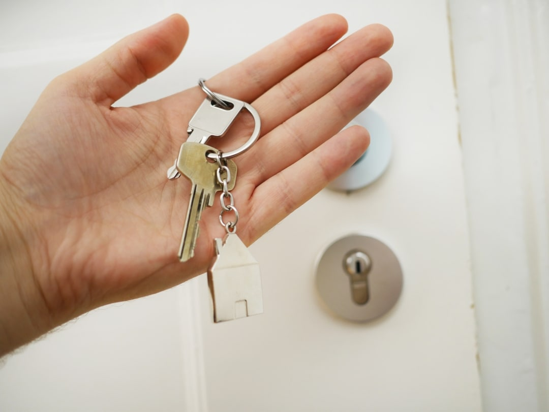 Take our advice - property investment