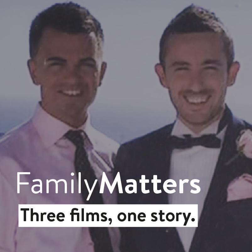 A minority within a minority: Daniel's story