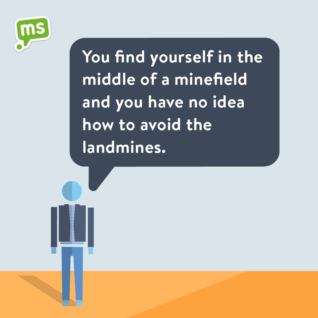 MScommunication - Miscommunication in MS [Part Two]