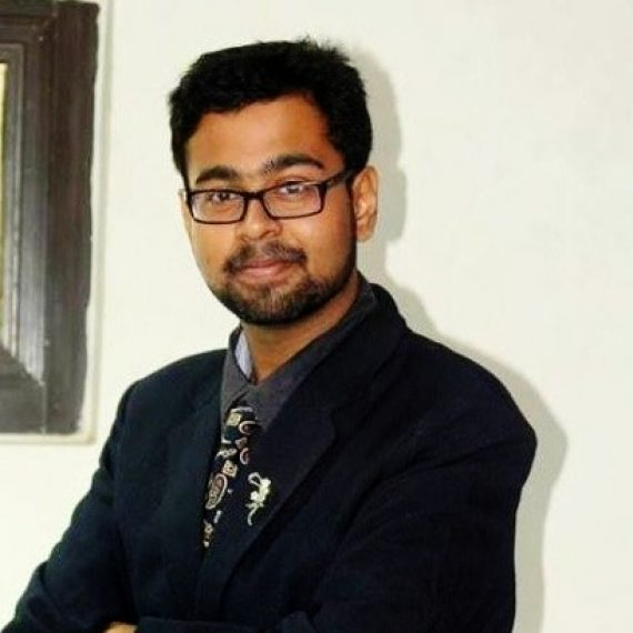 Akash Dubey - Backedn Lead