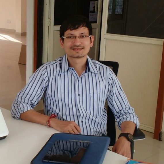 Nikhil Kumar - CEO