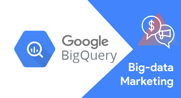 What is BigQuery to marketers and why should marketers be using it?  (part 1)