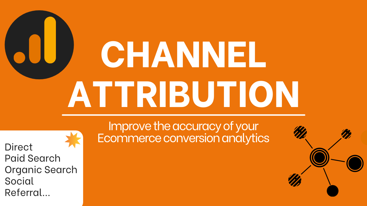 5 Ways to Improve Your Ecommerce Conversion Attribution
