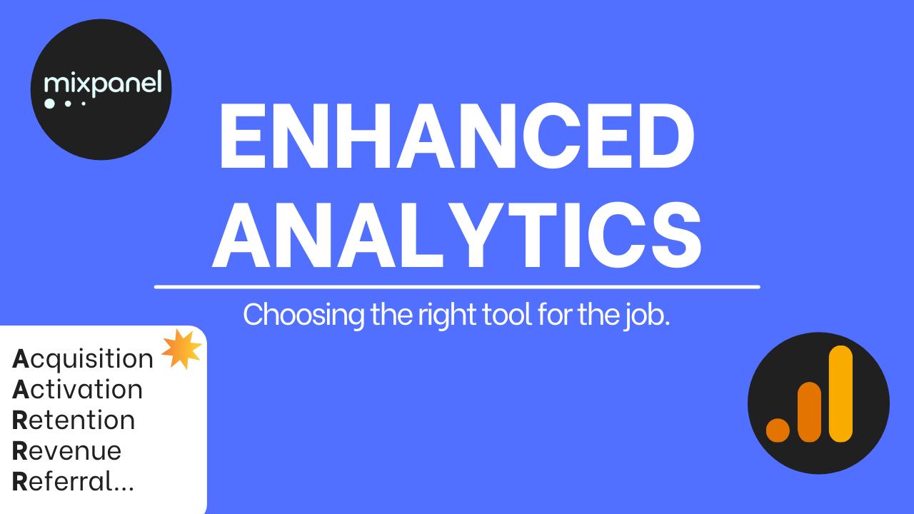 Enhanced Analytics