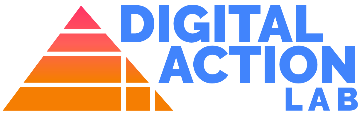 Digital Action Lab Logo