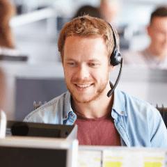 Service client aviseconseil au téléphone