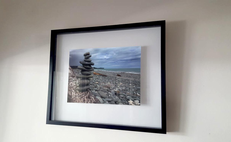 תמונה ממוסגרת- יואל שתרוג - אדמה יוצרת - yoel sitruk