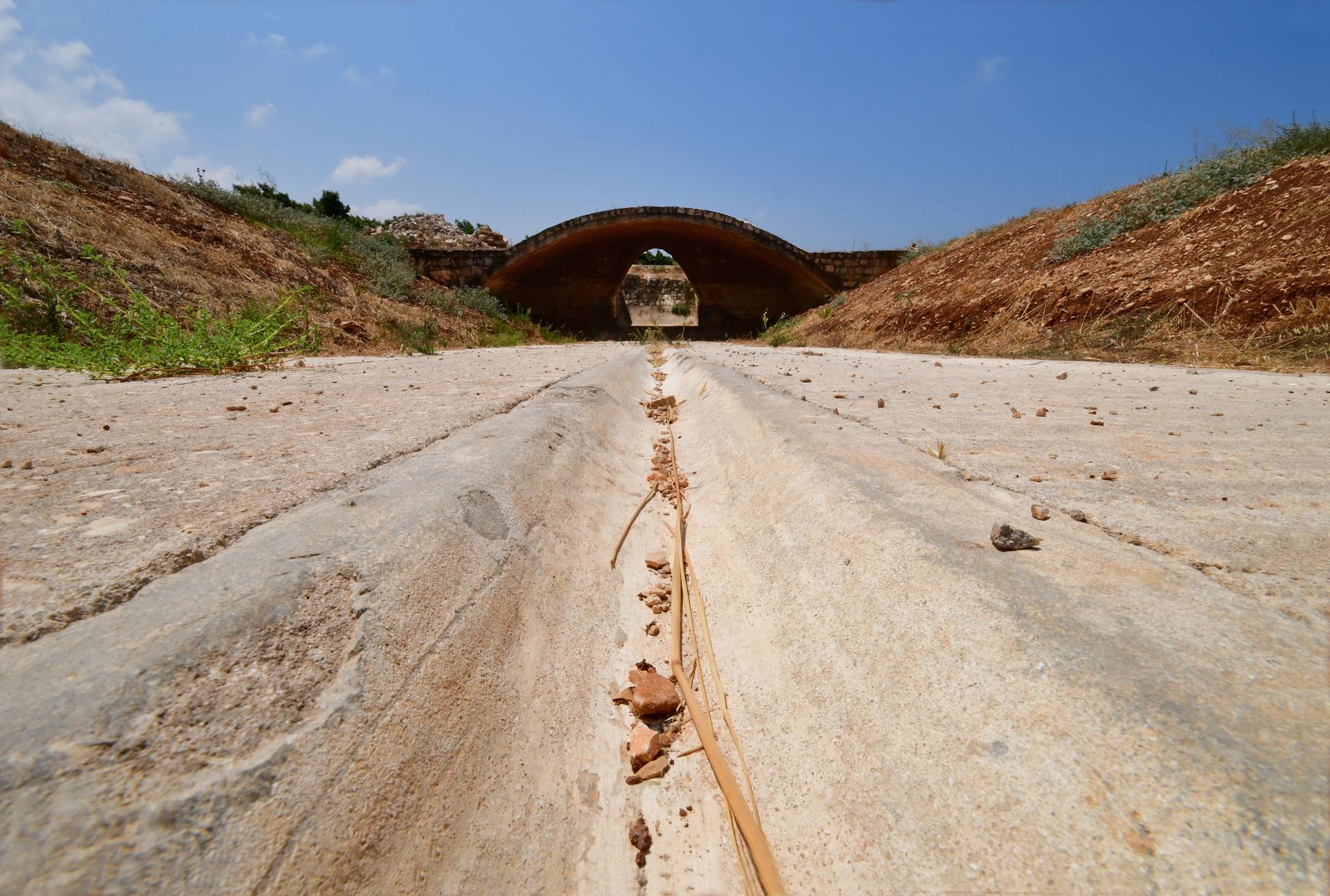 המראות ונחיתות - מנחת בצת - מסלול נחיתה- יואל שתרוג - אדמה יוצרת - yoel sitruk