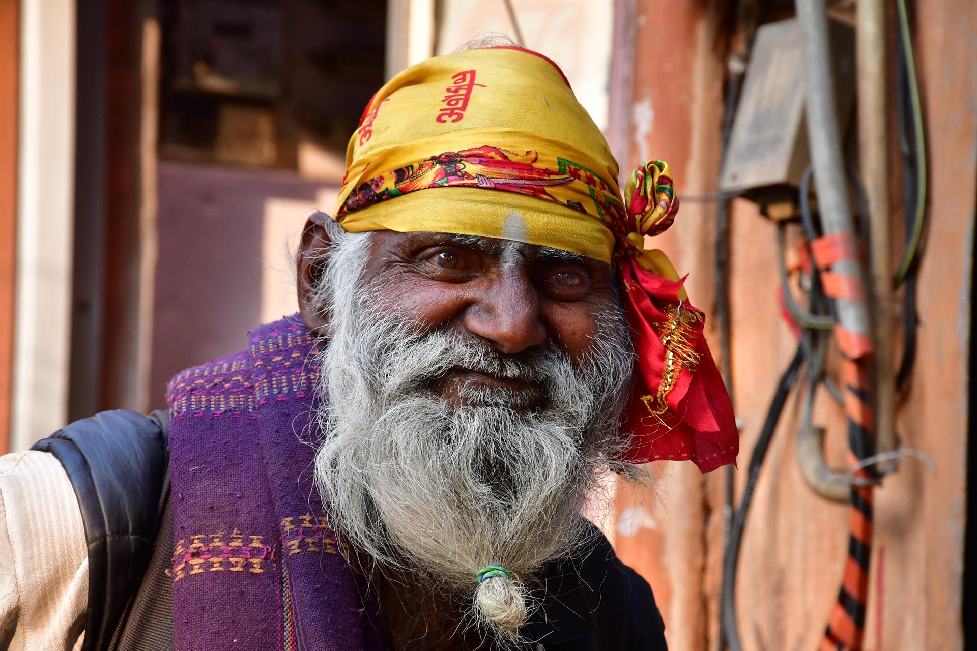 יואל שתרוג - אדמה יוצרת - yoel sitruk -רואה לך בעיניים - הודו - ג'איפור
