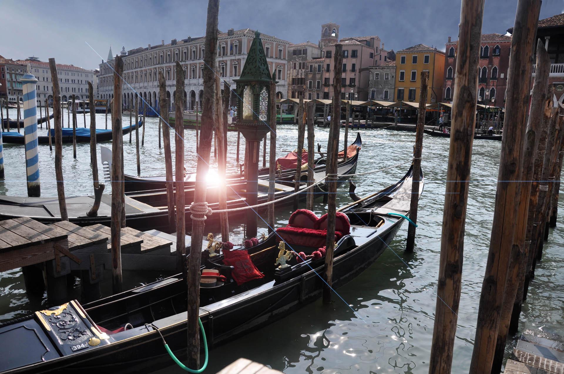 קרנבל המסכות, ונציה, יואל שתרוג