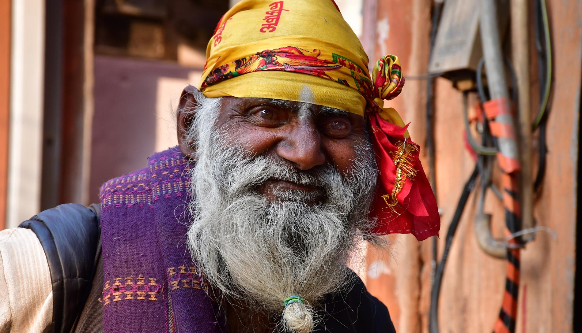 הודו - יואל שתרוג - אדמה יוצרת - yoel sitruk