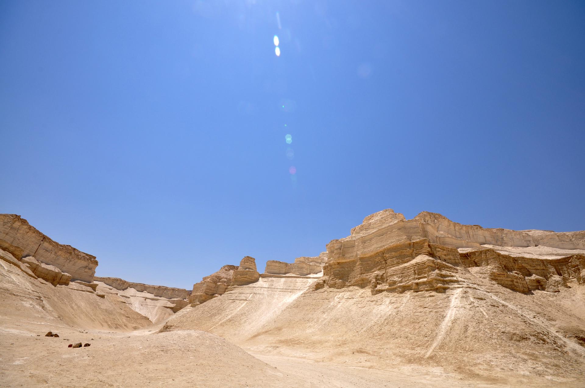 חווארים - מצדה - יואל שתרוג - אדמה יוצרת - yoel sitruk
