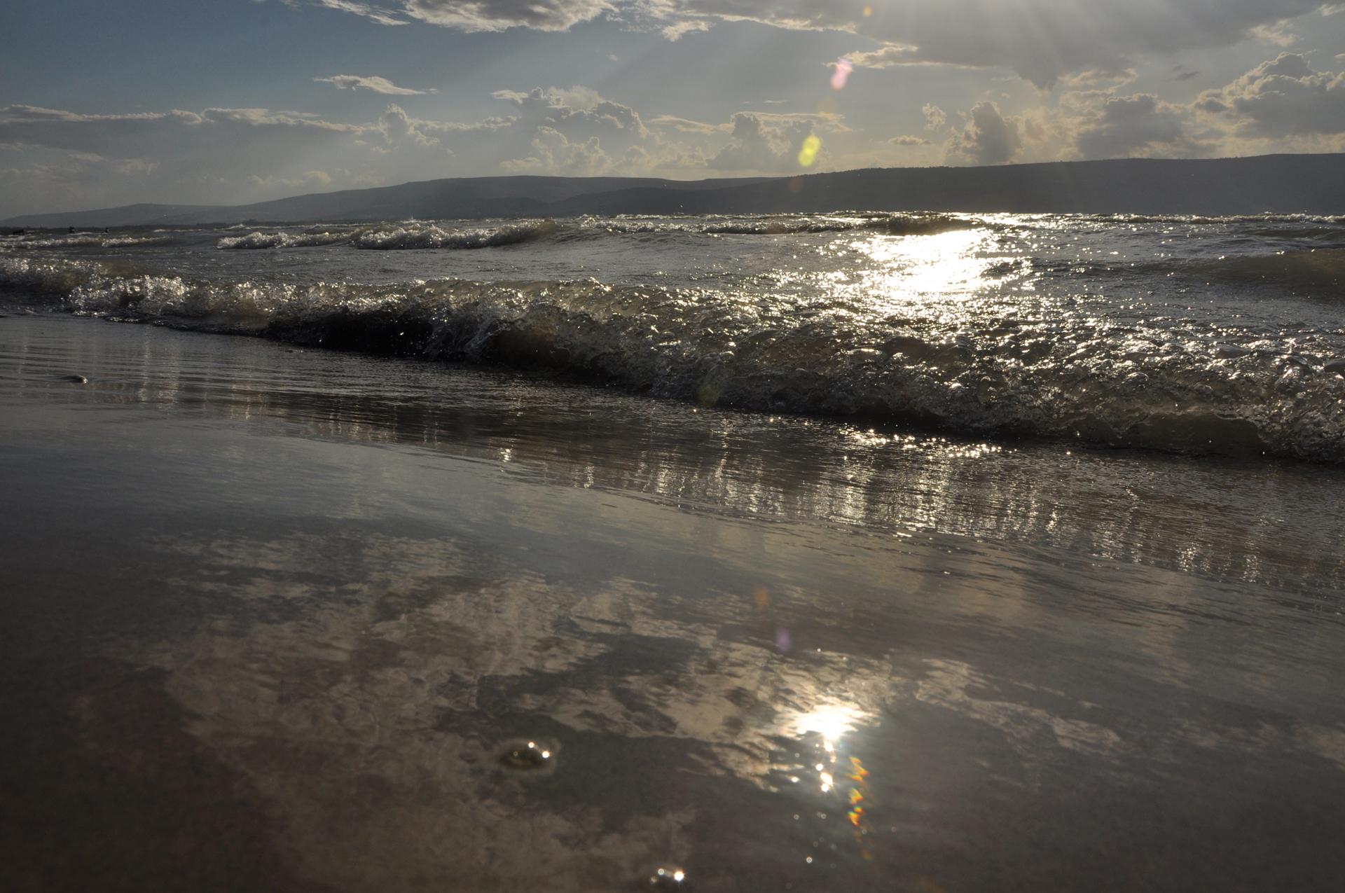 כנרת - יואל שתרוג - שנה חדשה - אדמה יוצרת - אופטימי - מרחבים - yoel sitruk