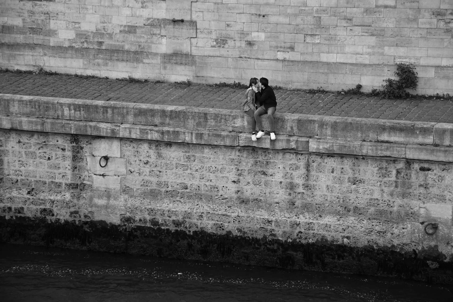פריז סיפור אהבה - יואל שתרוג - אדמה יוצרת - yoel sitruk
