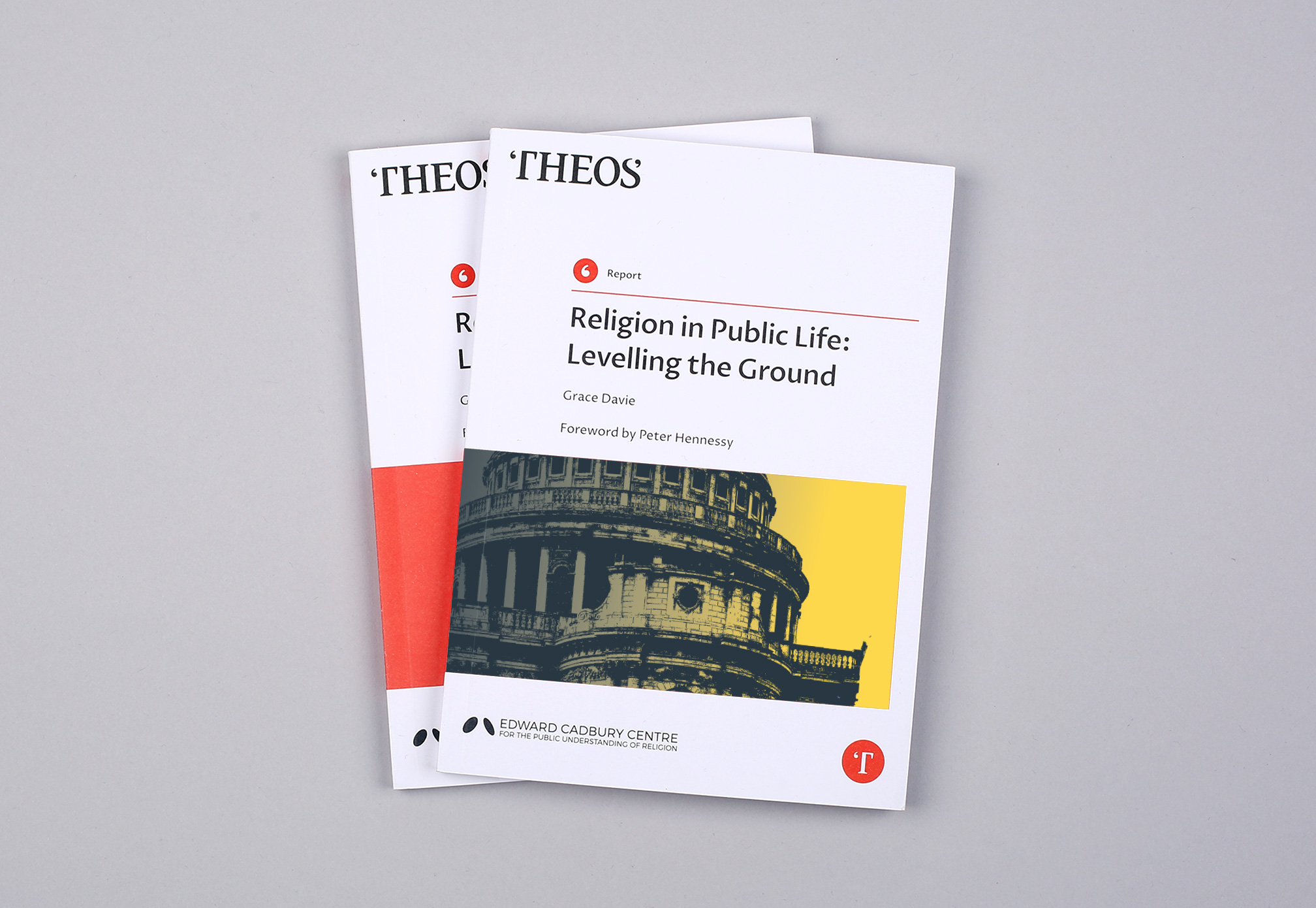 Theos report 1