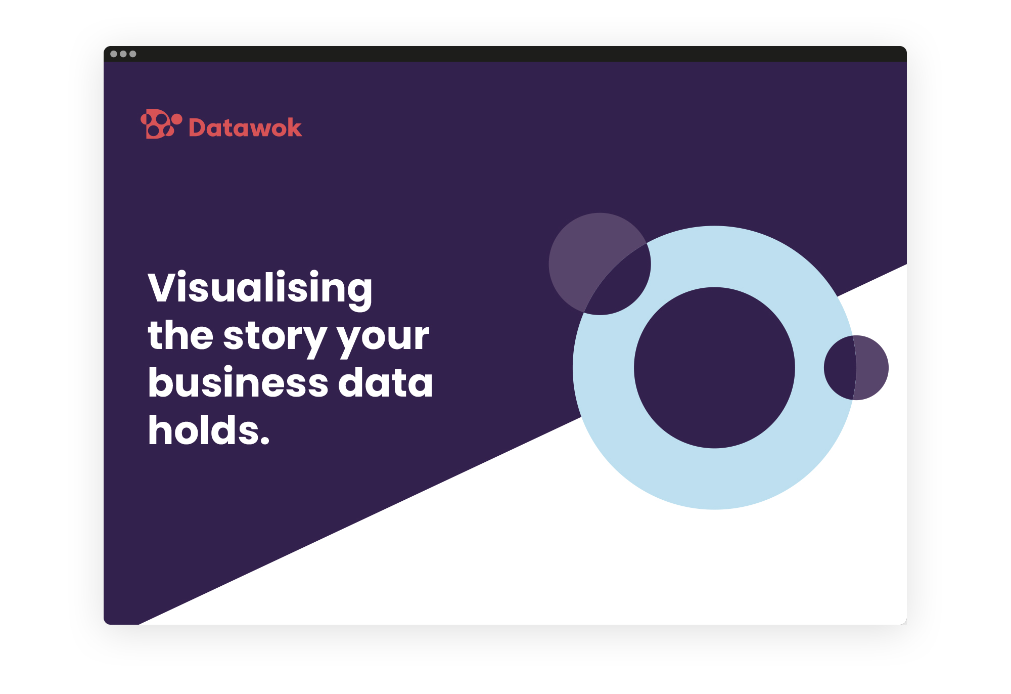 Datawok image