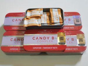 candy b+ complex