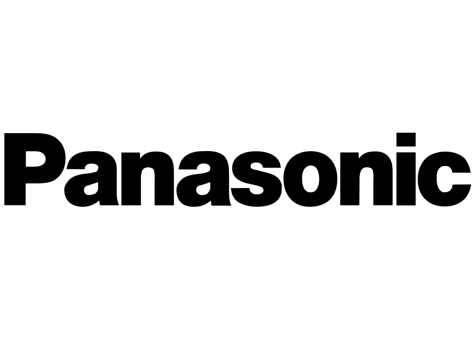 Panasonic Client Logo