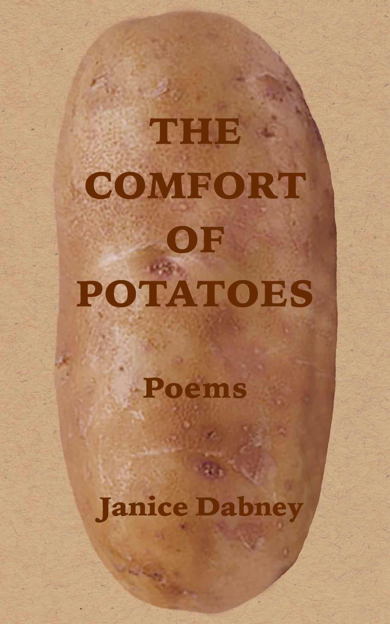comfort of potatoes