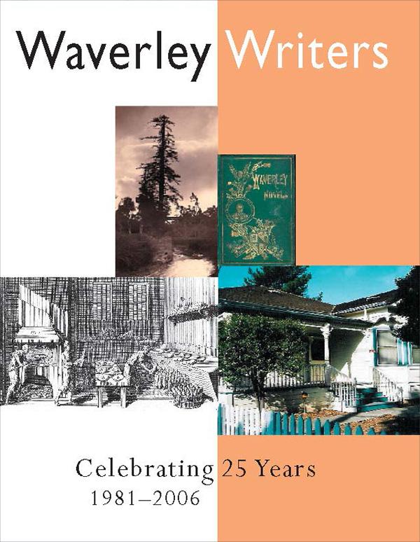 waverley writers