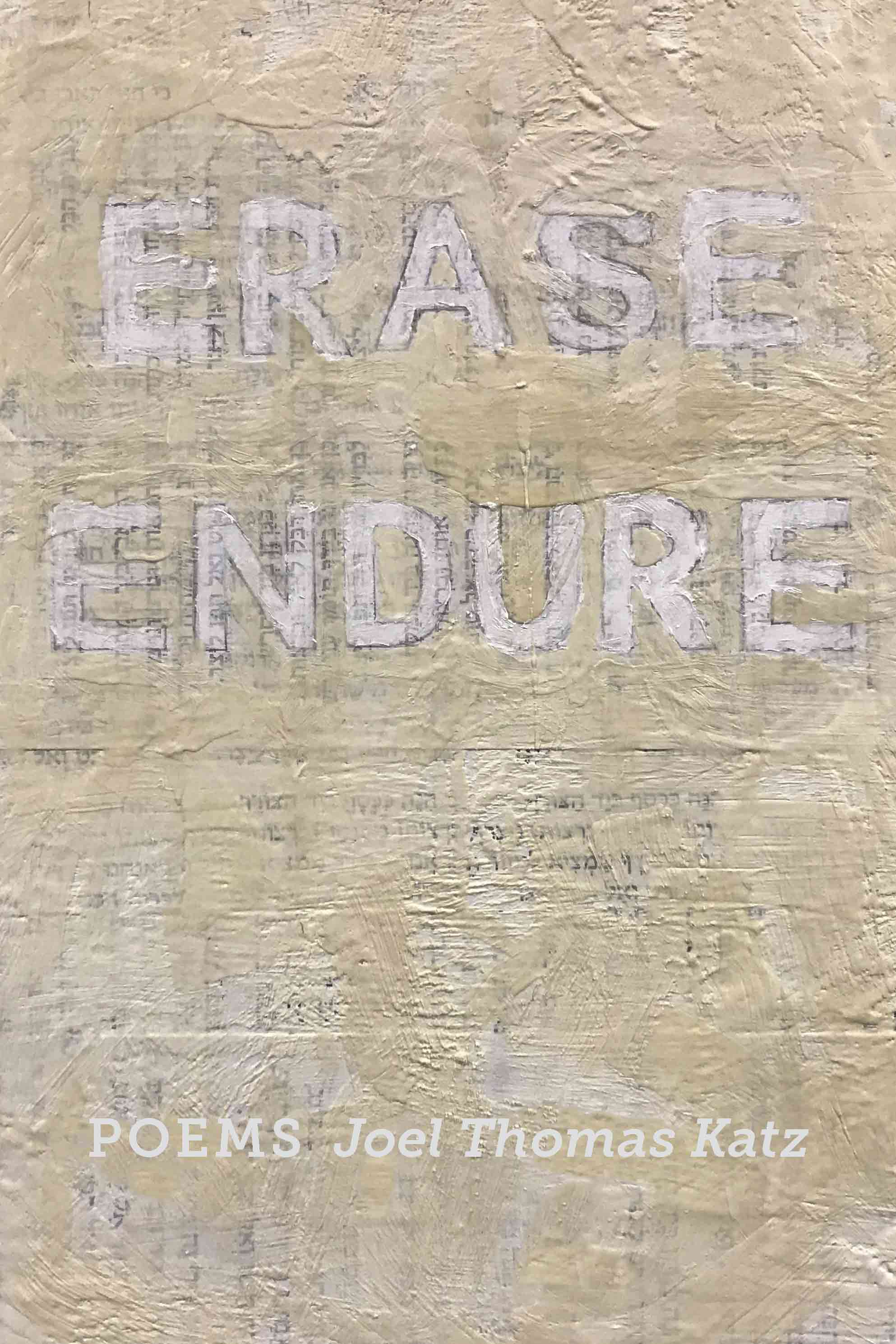 erase endure