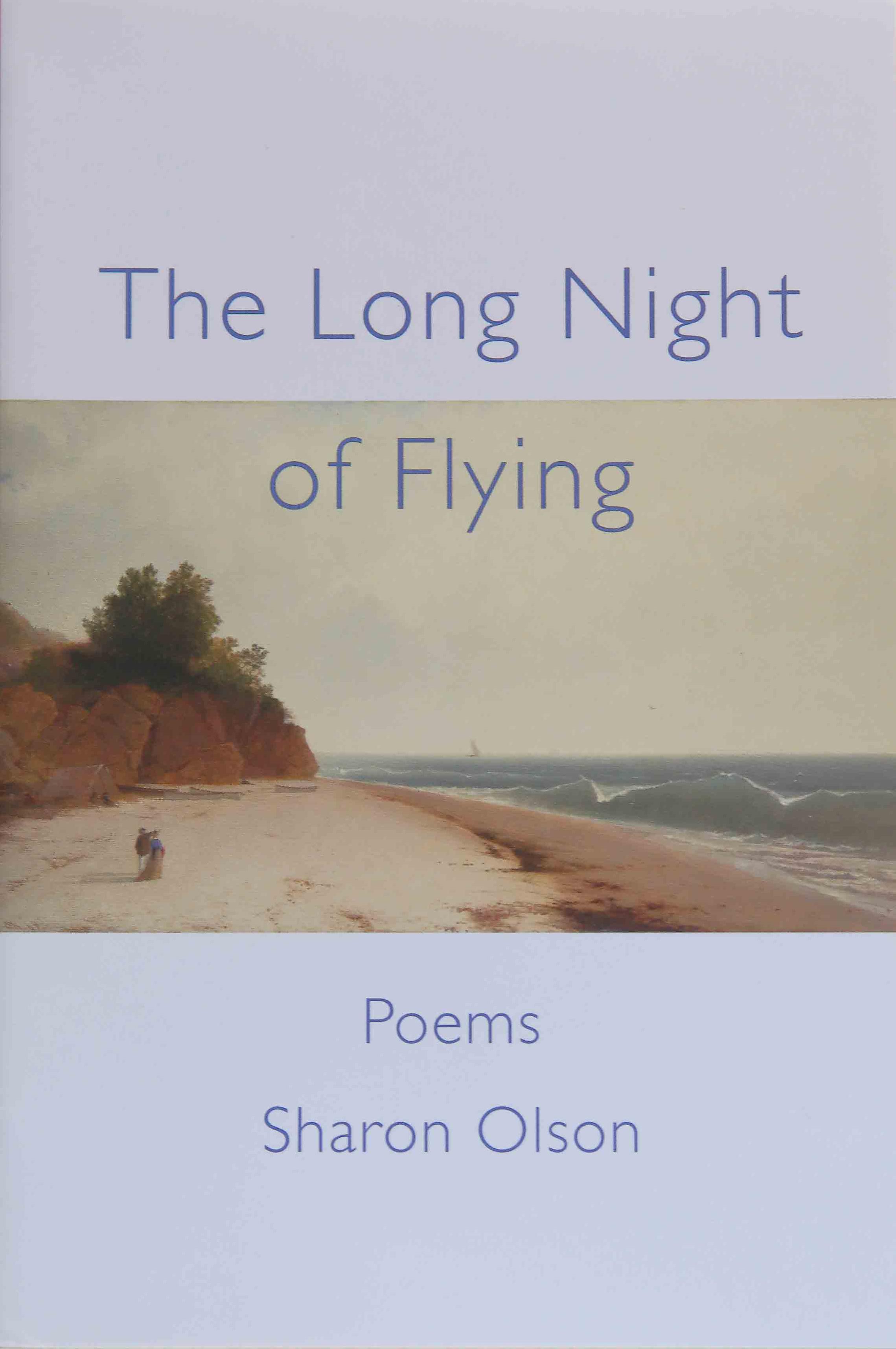 long night of flying
