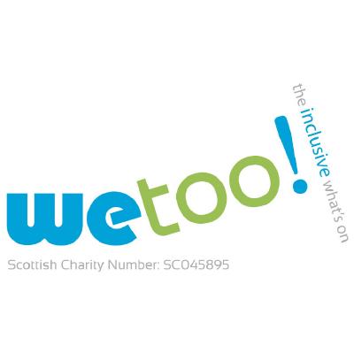 We Too Logo