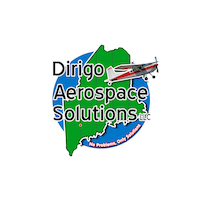 Logo - Dirigo Aerospace Solutions