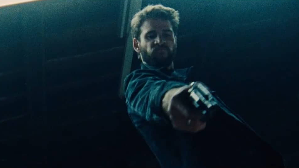 Killerman - Movie