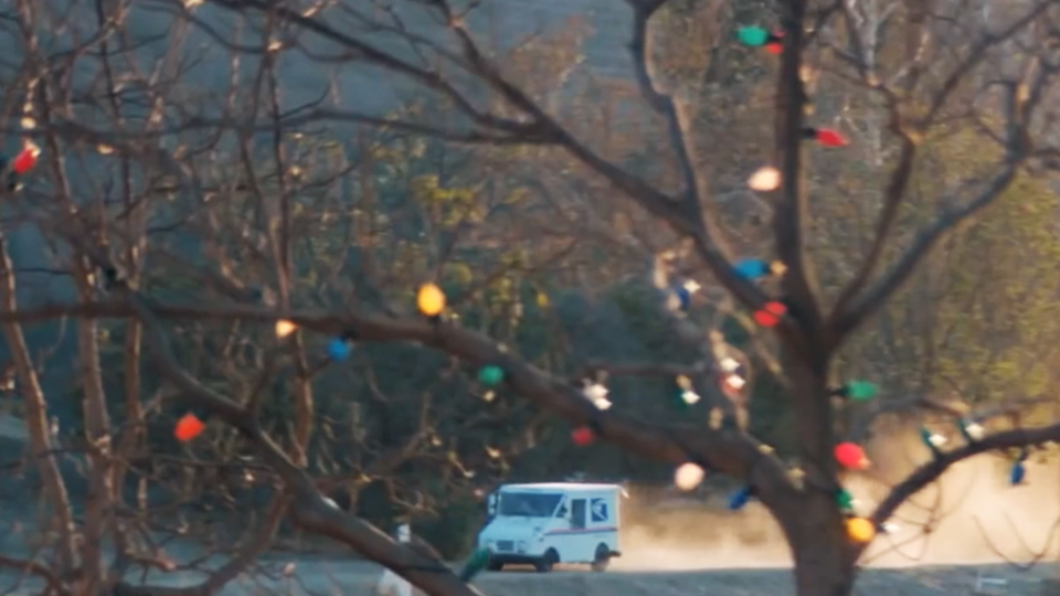 USPS - Commercial