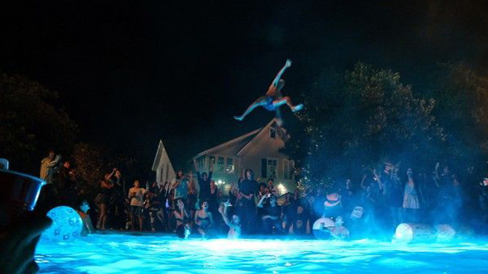 Project X - Movie
