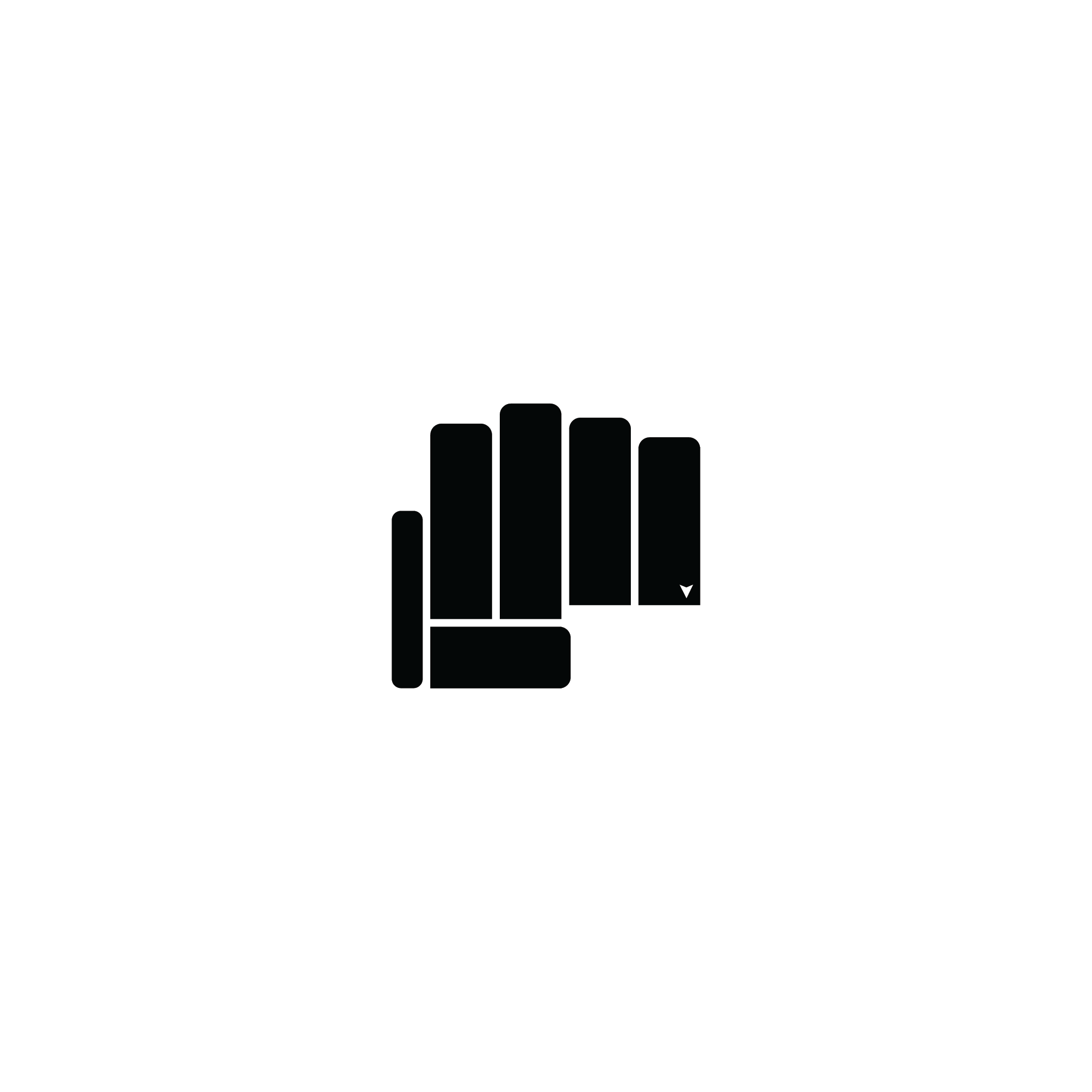 SOUTHPAW logo loader