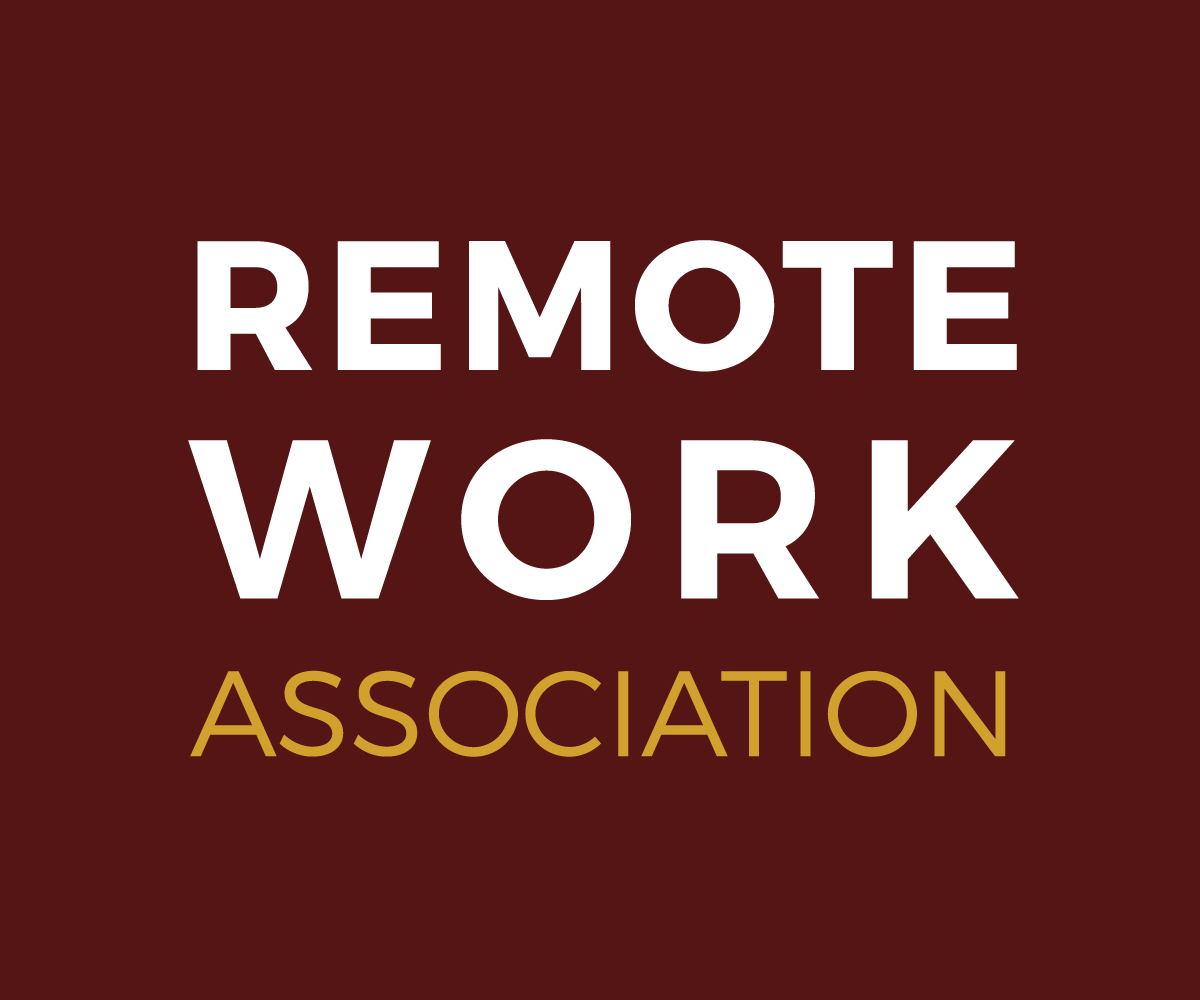 Remote Work Association Logo