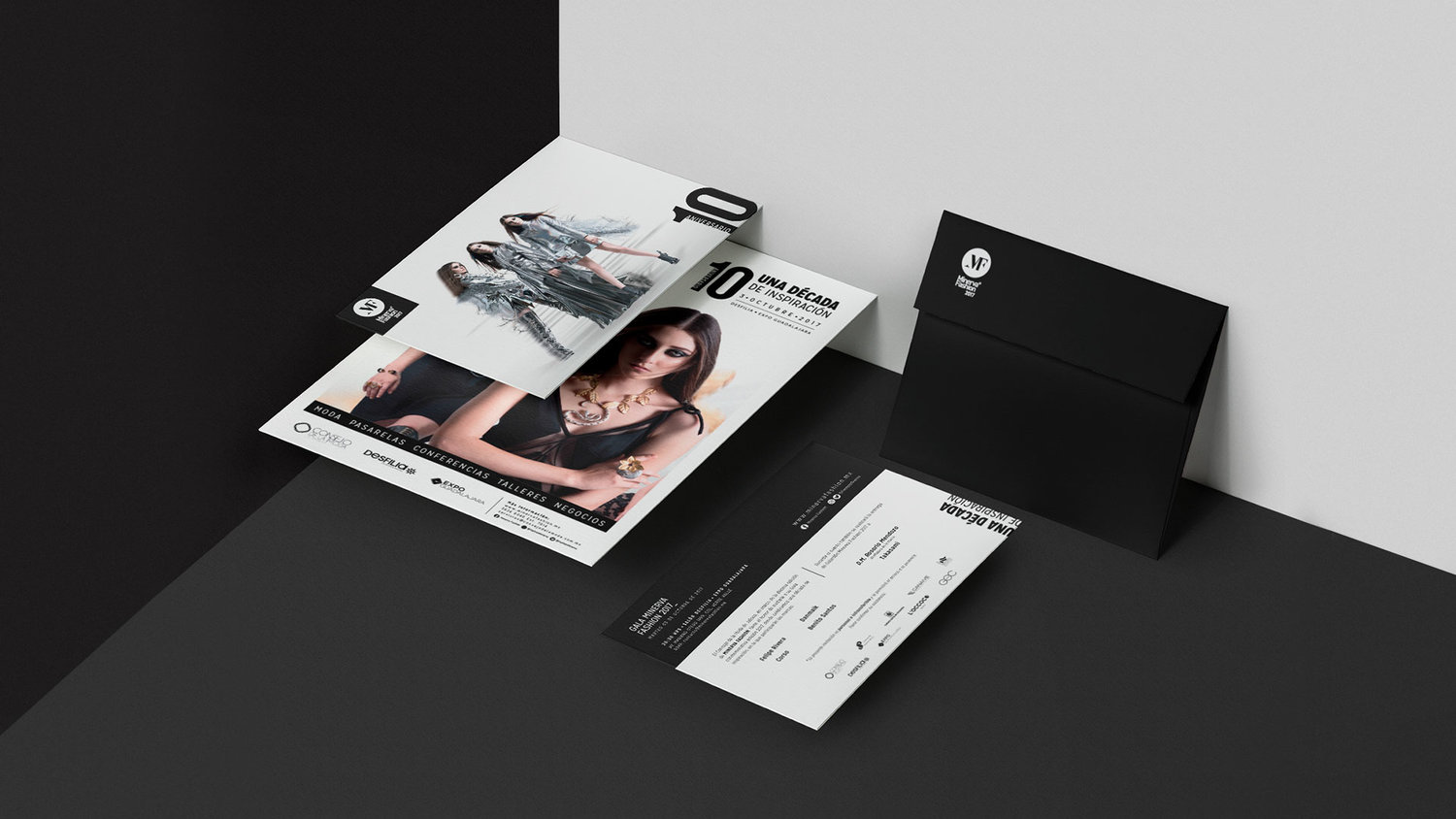 They had been experiencing issues maintaining a consistent, coherent communication between their different communication channels. That's why we strived to create a solid identity system that ensured consistent communication.