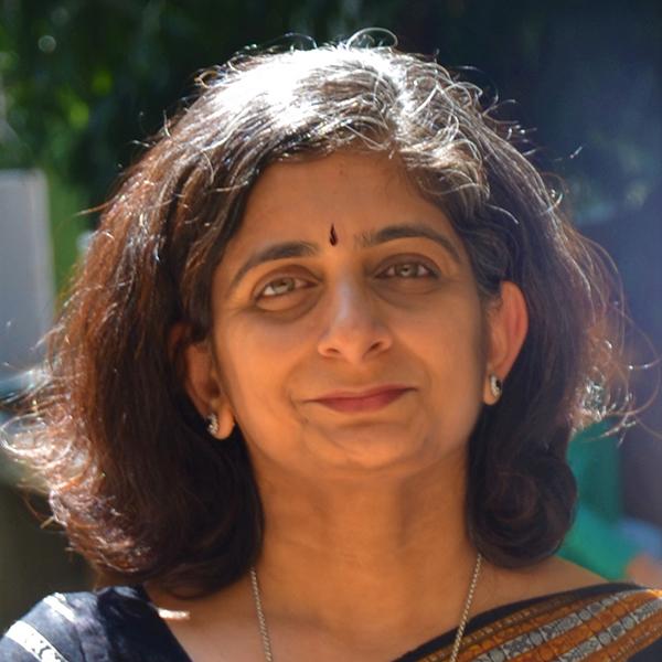 Lakshmi Pattabi Raman