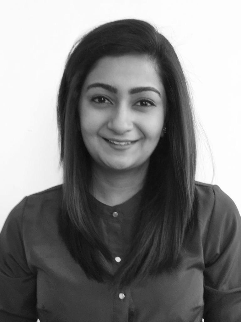 Radhika Mitra
