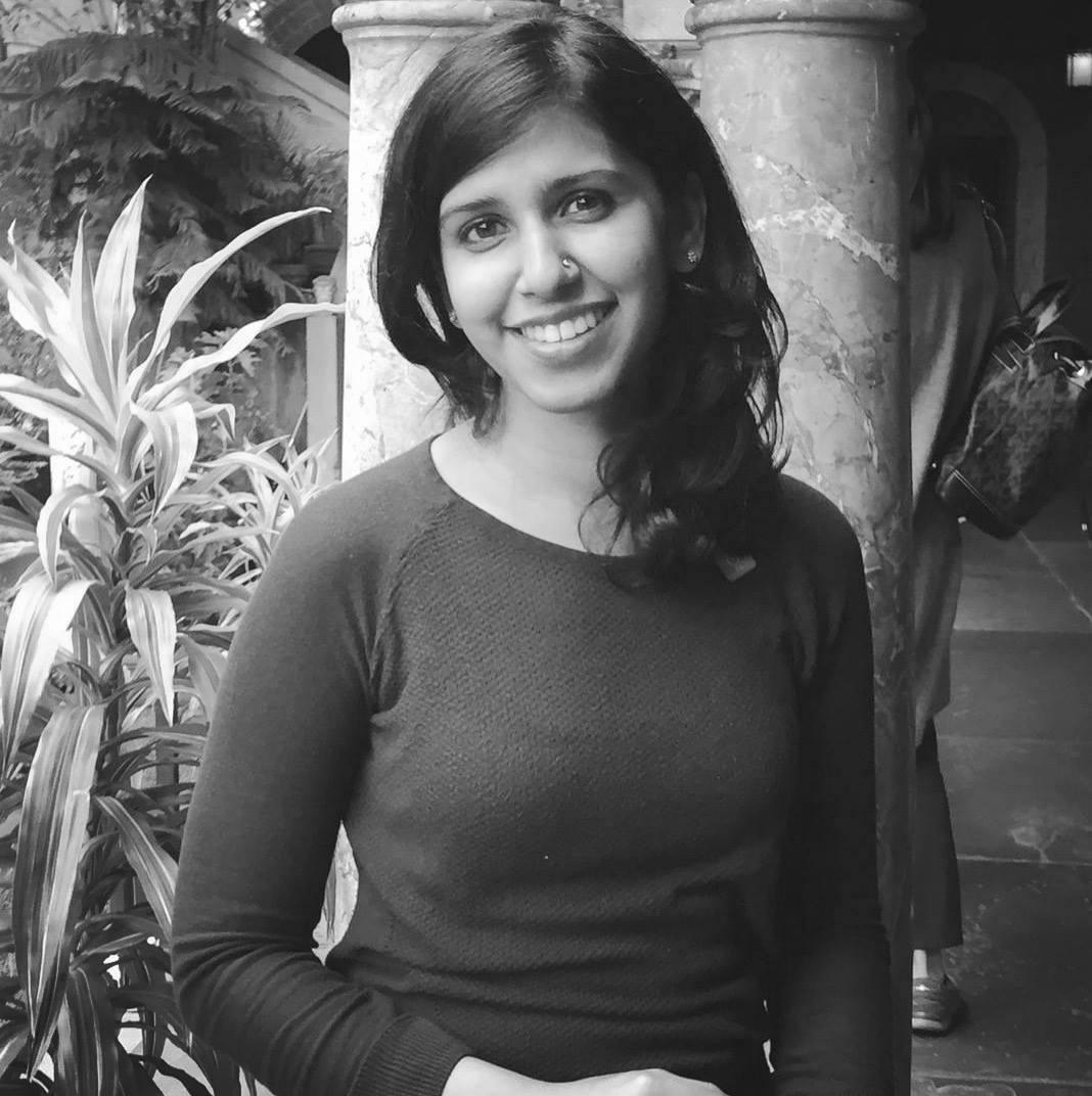 Rashi Rathi