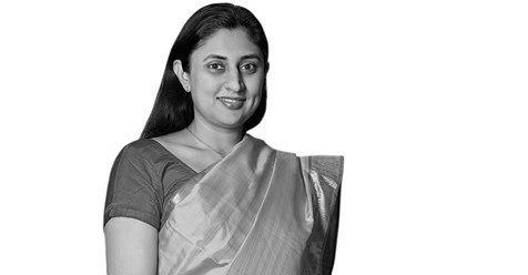 Kruti Bharucha (Founder, Peepul) - Business World award for the 40 most disruptive changemakers