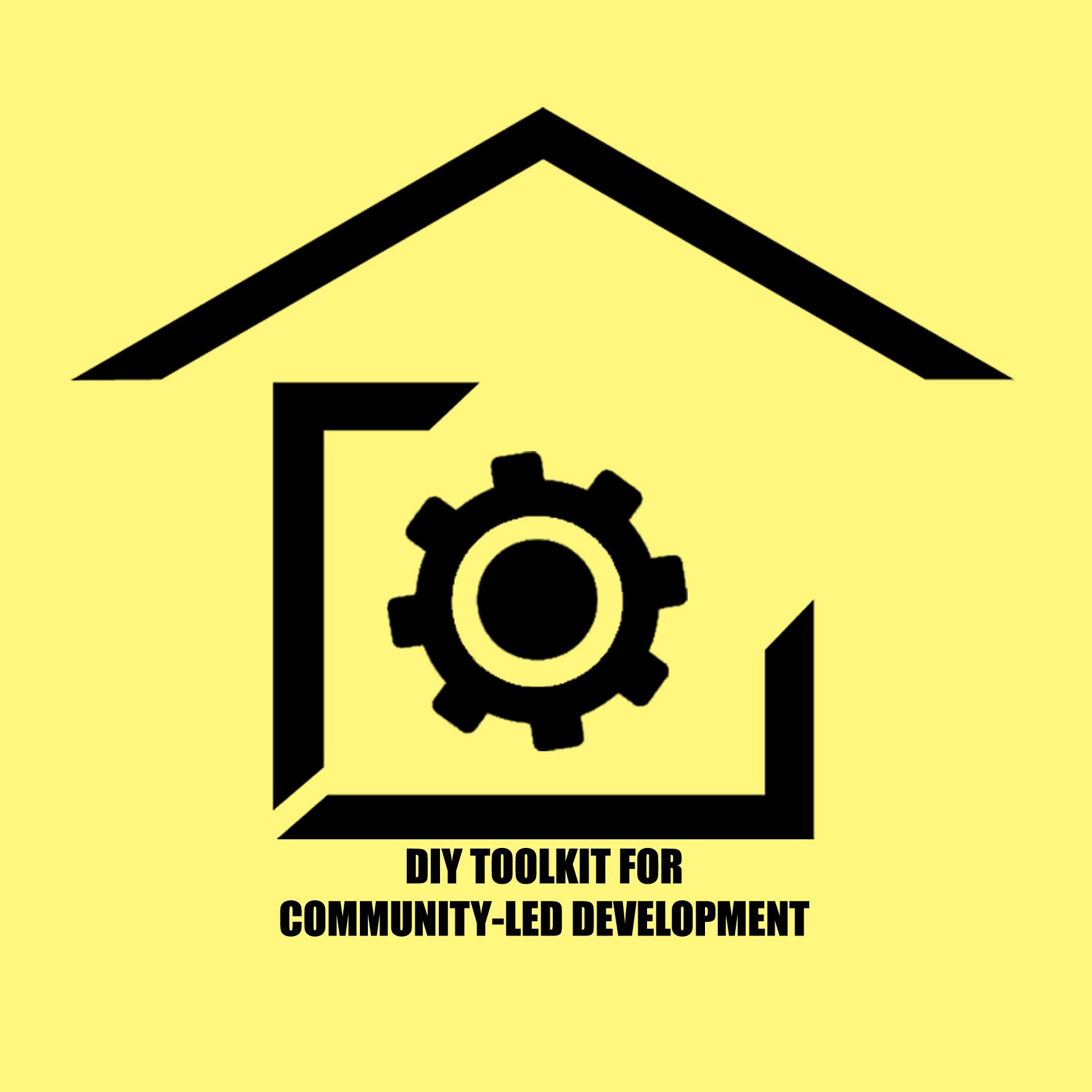 DIY Toolkit for Community Led Development
