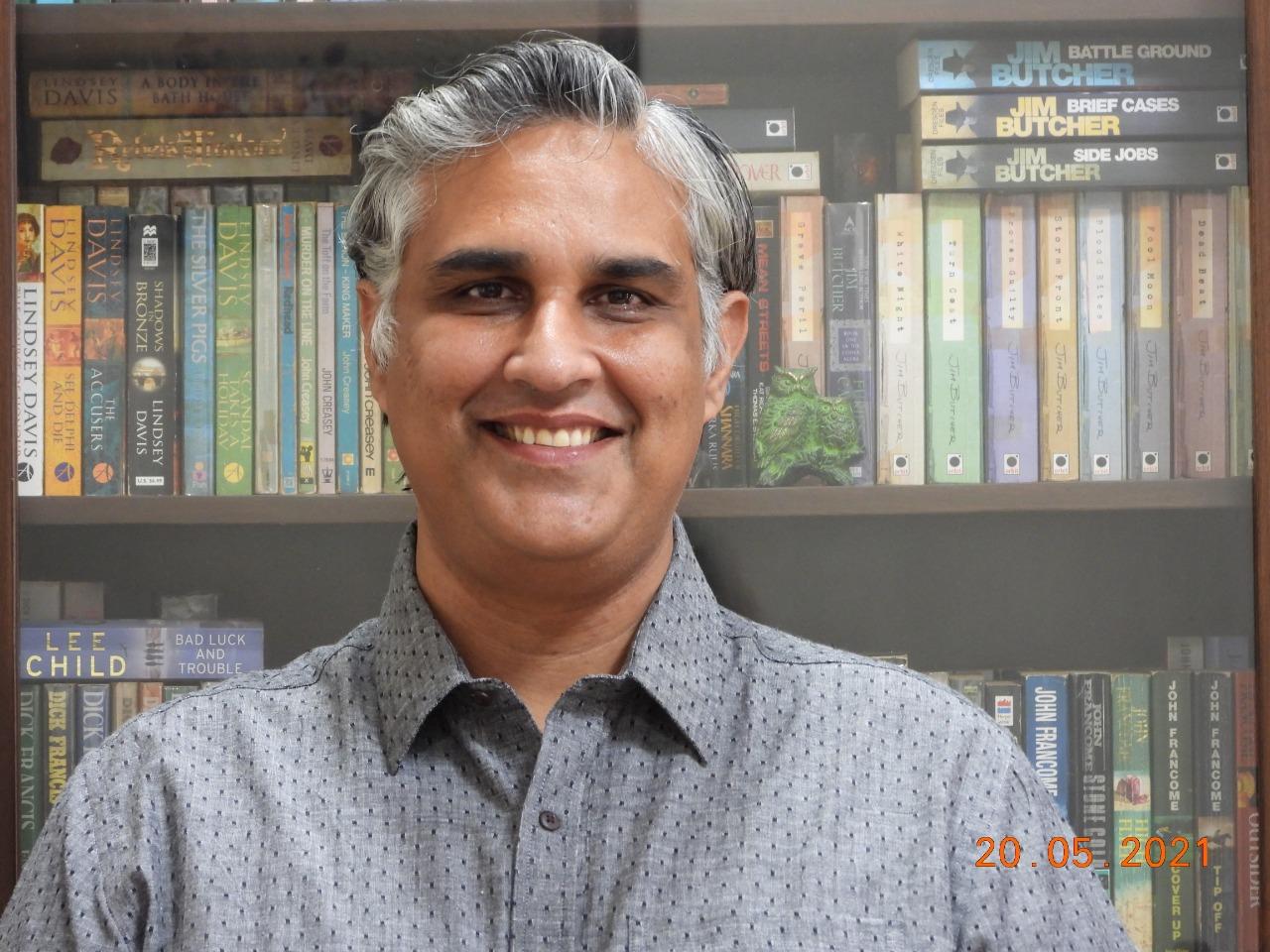 Akshay Soni