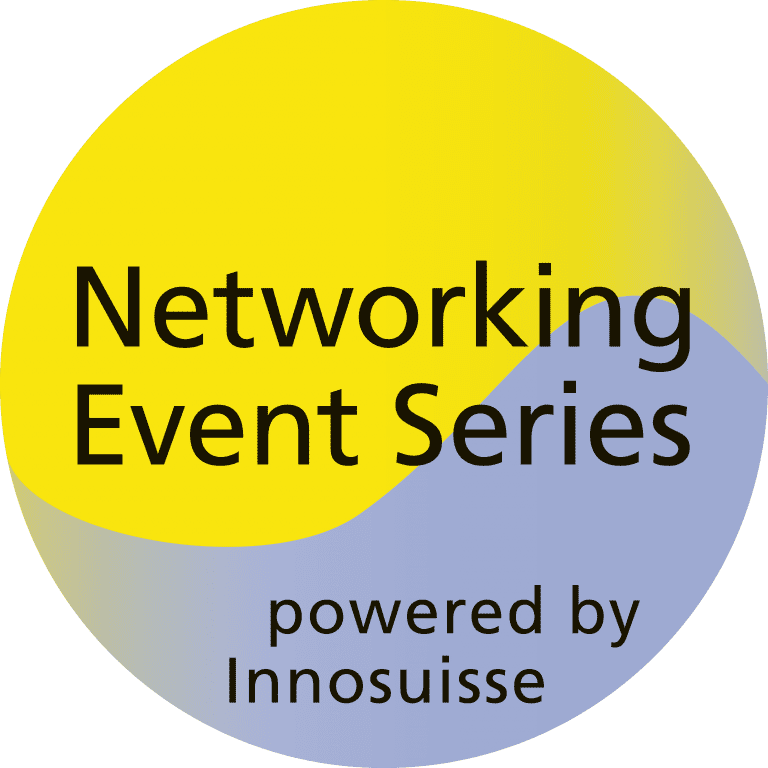 Networking event series by Innosuisse