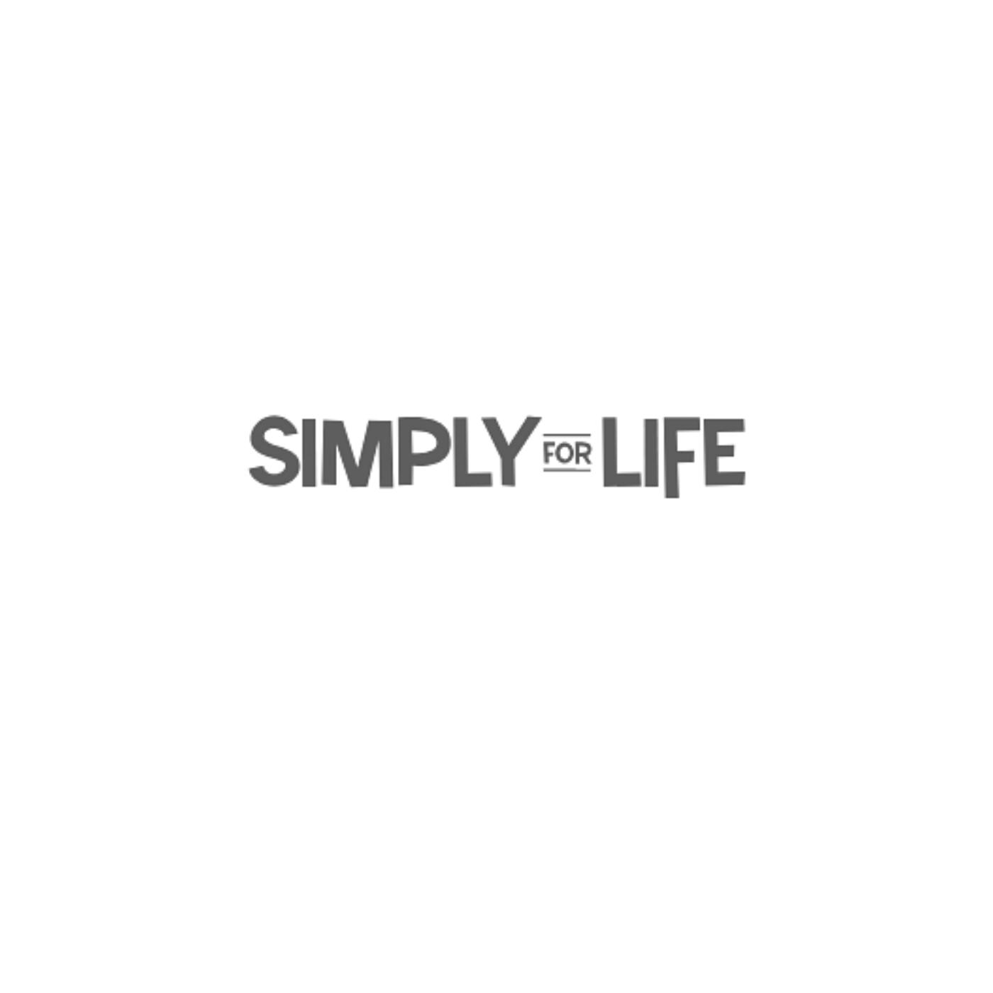 SIMPLYFORLIFE