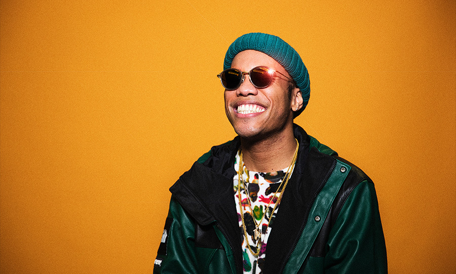 Anderson .Paak (US)
