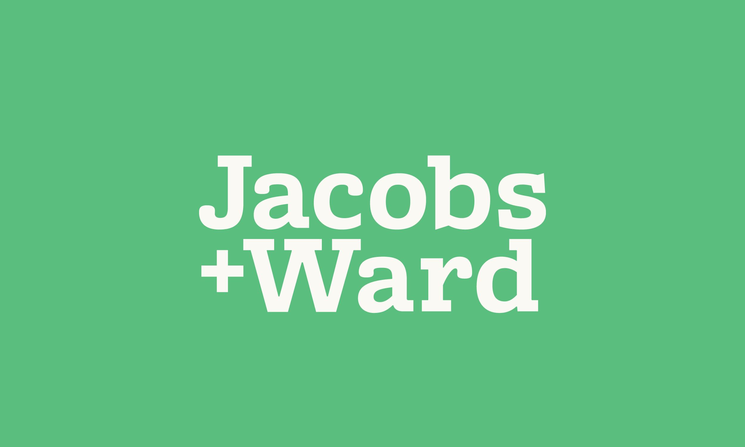Jacobs + Ward