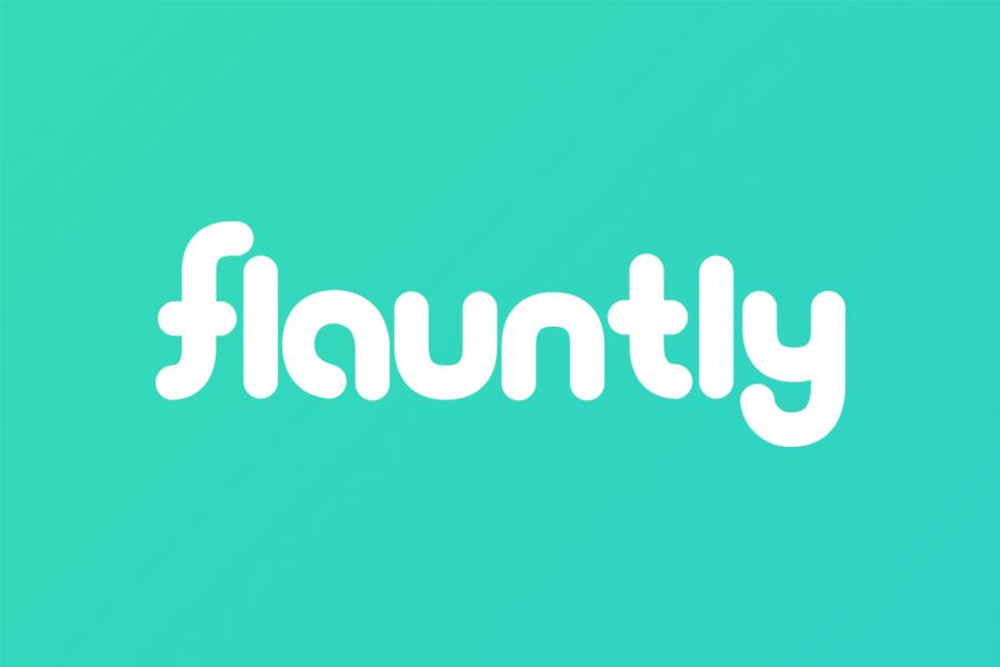 Flauntly