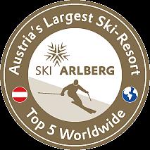 Österreichs größtes Skigebiet